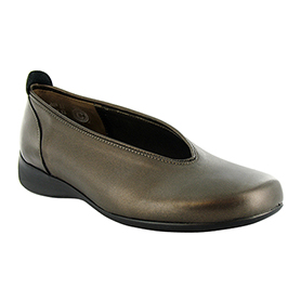 359 BALLET - METALLIC - BRONZE